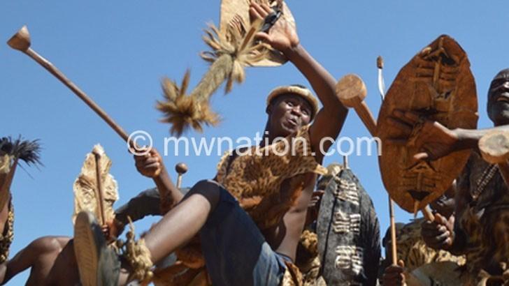 Cultural dances | The Nation Online
