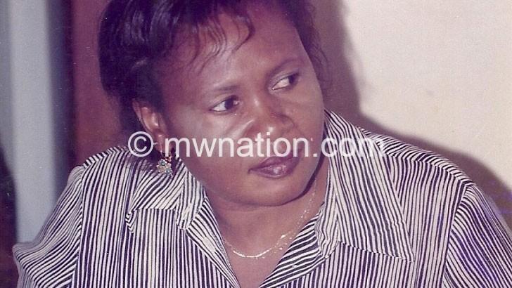 Emily Mkamanga | The Nation Online