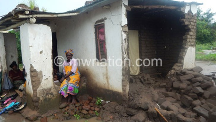 FLOODS VICTIMS | The Nation Online