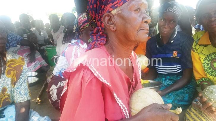 Floods survivors | The Nation Online