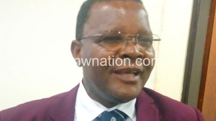 George Kainja Police | The Nation Online