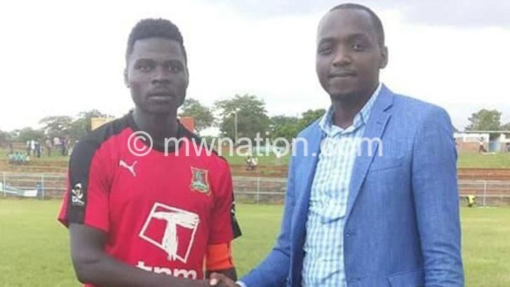 Happy Kasamba | The Nation Online