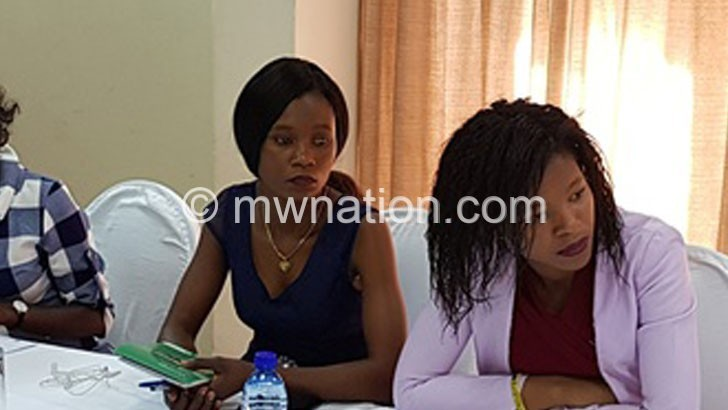 JOURNALISTS | The Nation Online