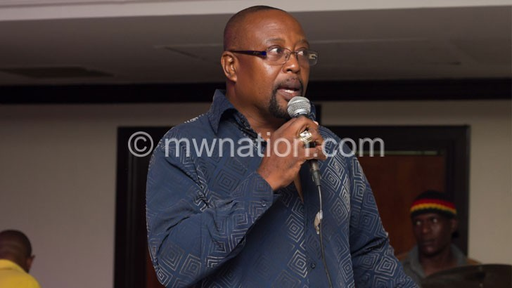 Kondi Msungama   The Nation Online