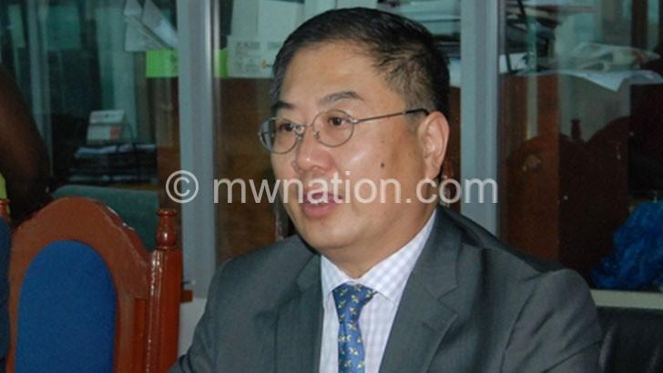 LIU HONGYANG | The Nation Online