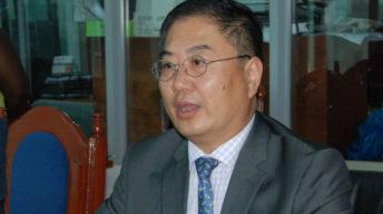 China beckons Malawi to new initiative