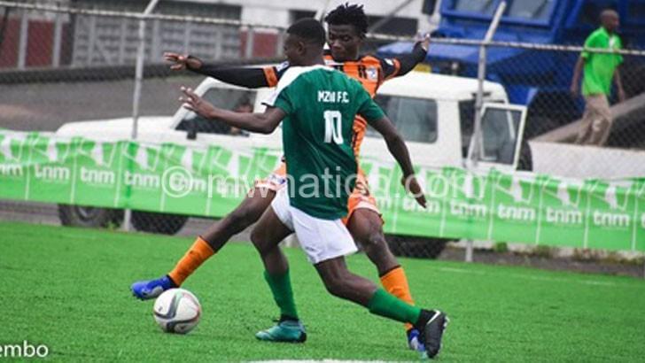 Mzuni FC told to stop using 'varsity name