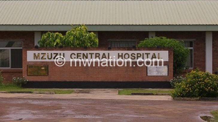 MZUZU CENTRAL HOSPITAL | The Nation Online