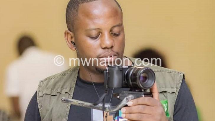 Untold story of filmmaker Mbaula
