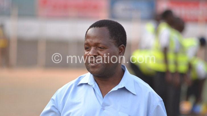 NGONAMO | The Nation Online
