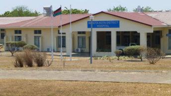 KK hospital staff raise alarm