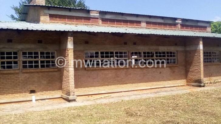 Nkhotakotata school | The Nation Online