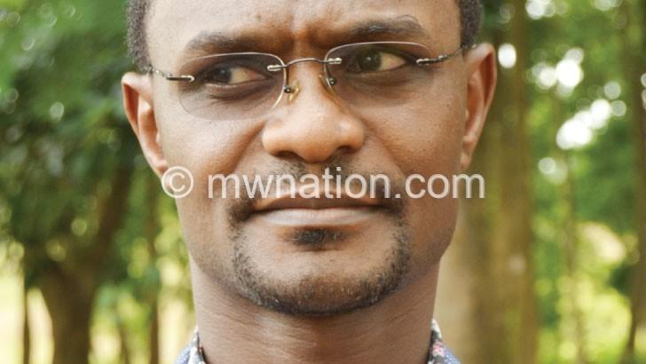 Phiri | The Nation Online
