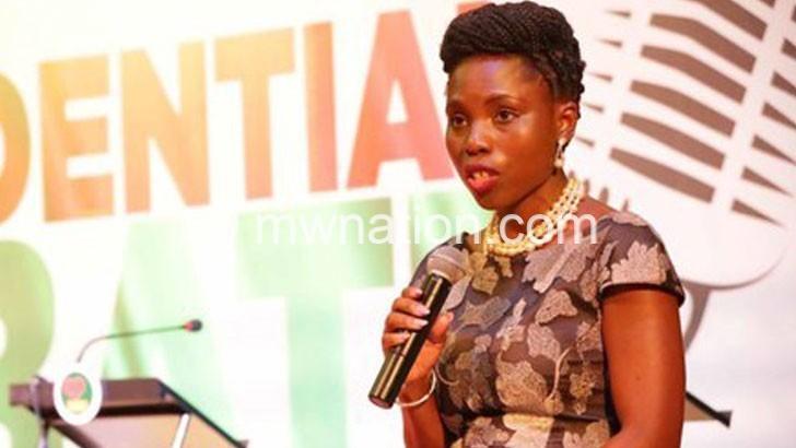 Misa, Mesn speak on influence of debates