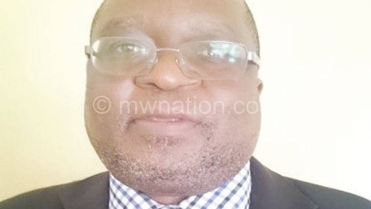Tenneson Kalizga Gondwe   The Nation Online
