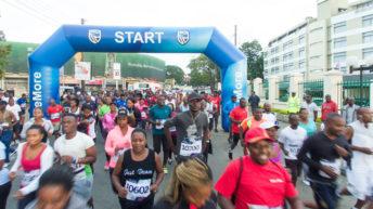 Mzuzu sets pace for Be More City Races