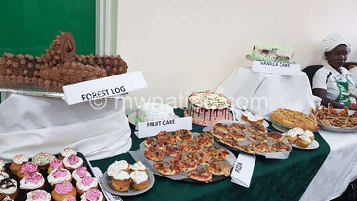 Teveta trains 30 mastercraft persons in bakery, pastry