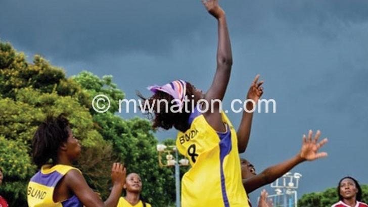Mo626 College Basketball tourney reaches climax