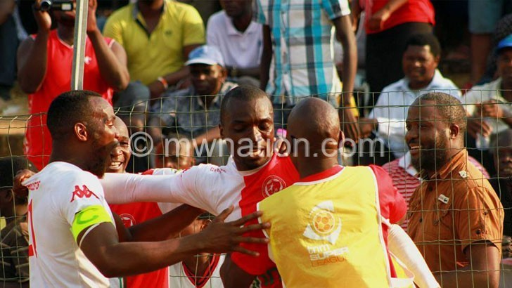 bullets players | The Nation Online