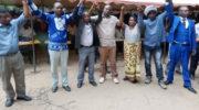 DPP aspirant apologises  for Nsanje fracas