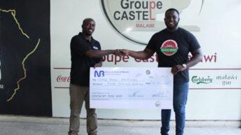 Castel Malawi pumps K4m in Nyasa Music Festival