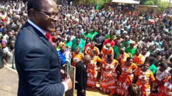 MCP pledges to revive electoral reforms debate