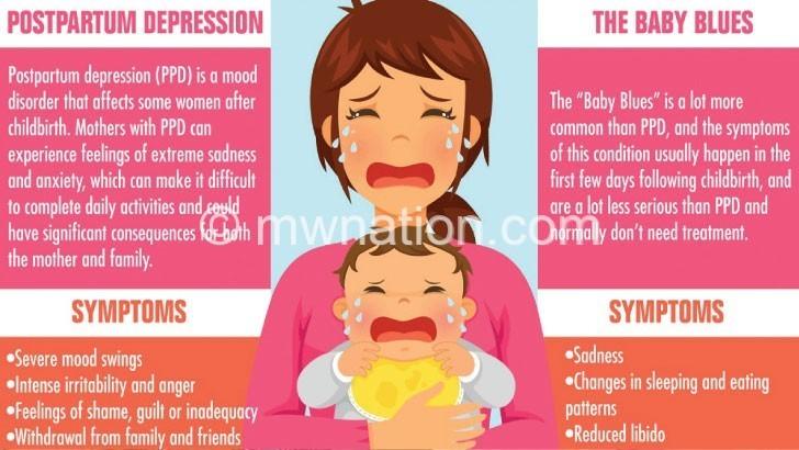 Tackling maternal depression