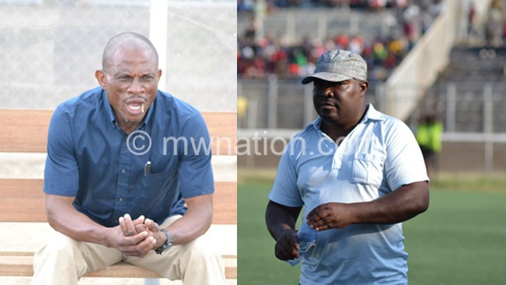 Nomads, Silver concerned with coaches' absence