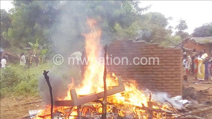 fire | The Nation Online