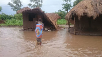Treasury releases K4bn disaster response