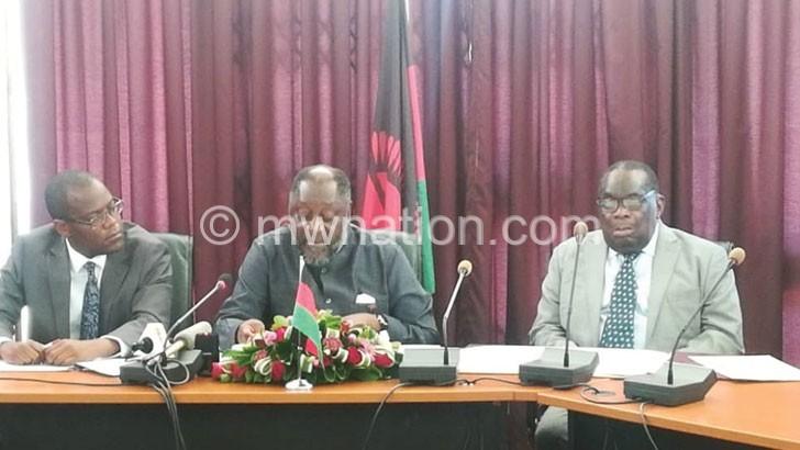 gondwe | The Nation Online