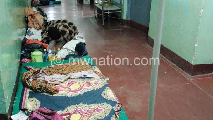 hospital | The Nation Online