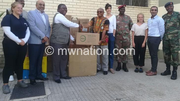 14 000 households earmarked for resettlement
