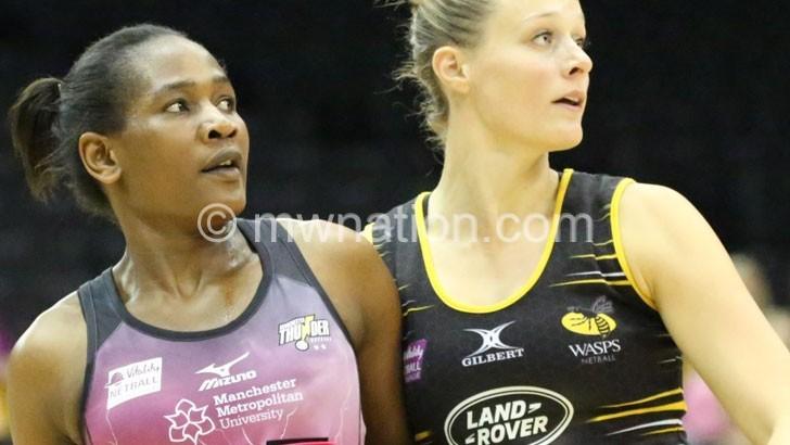 joyce Mvula | The Nation Online