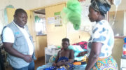 Girl, 12, saves sister in Rumphi disaster