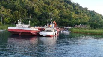 Govt, museum disagree over K10bn Likoma Port project