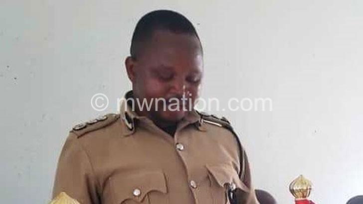 maganga | The Nation Online
