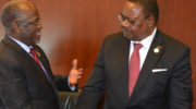 Mutharika, Magufuli hold talks today