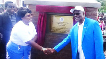 Rural electrification to improve staff posting—DC