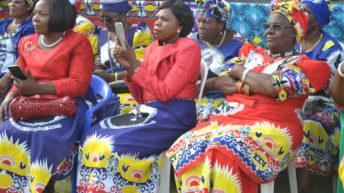 Mafumu atsegula  Njira ya kampeni