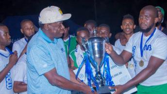 MCA Lilongwe, Zima win Mo626 Basketball