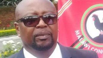 MCP's Kondi Msungama gets bail again