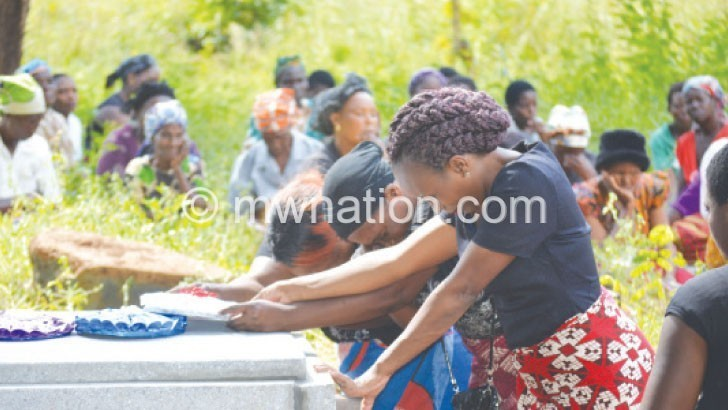 painful | The Nation Online