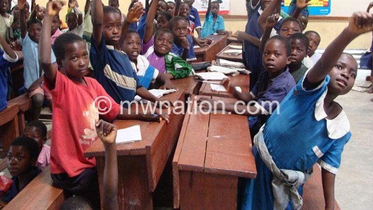 pupils | The Nation Online