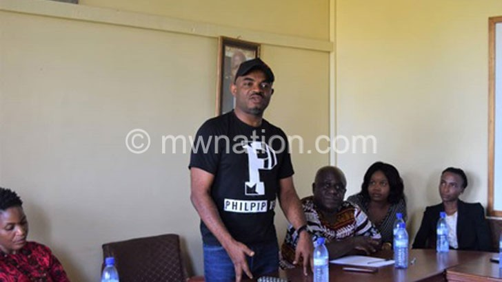 Nigerian actors' leader calls for more international productions