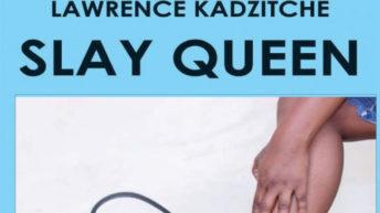 Kadzitche writes again
