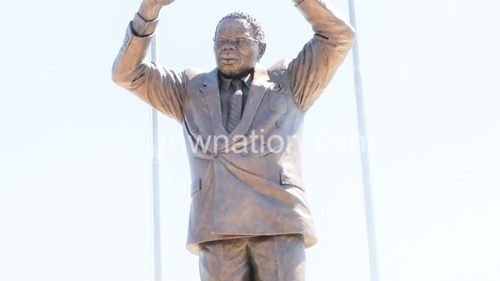 statue | The Nation Online