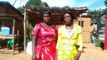 NB women aspirants decry gender parity