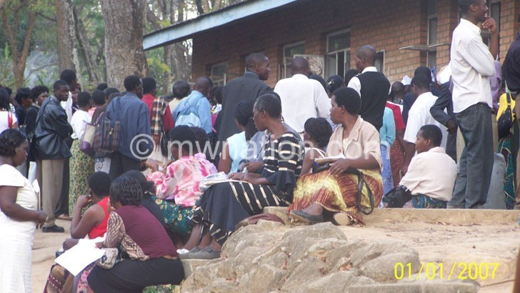 Commission admits error in teachers' promotion