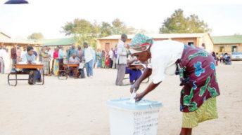 CCAP encourages  its faithful to vote
